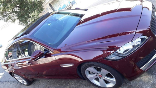 Jaguar Xf 2.0 Prestige Turbocharged Gasolina 4p Automático