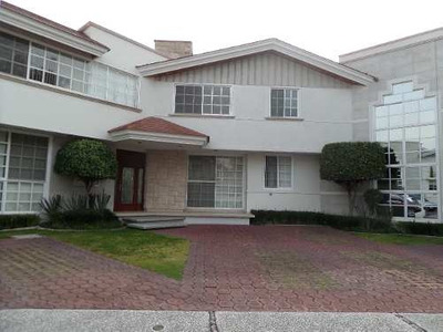 Hermosa Casa Fracc. Pedregal De San Francisco