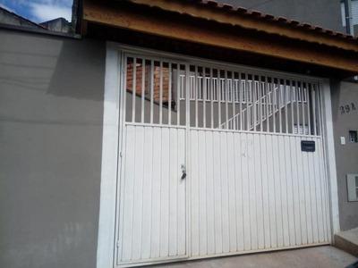 Casa Para Locação Em Itapecerica Da Serra, Parque Paraíso, 2 Dormitórios, 2 Banheiros, 1 Vaga - 381
