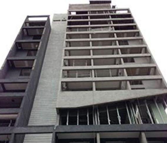 Apartamento Para Venda Em São Paulo, Vila Olímpia, 1 Banheiro, 1 Vaga - Cap0246_1-1180735