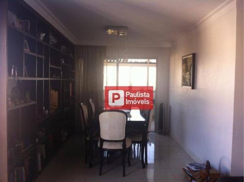 Cobertura À Venda, 161 M² Por R$ 949.999,00 - Jardim Marajoara - São Paulo/sp - Co0499