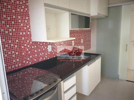 Apartamento Com 2 Dormitórios À Venda, 60 M² Por R$ 467.000 - Santo Antônio - São Caetano Do Sul/sp - Ap10599