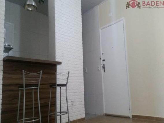 Apartamento Kitnet Com 1 Dormitório - Ap03553