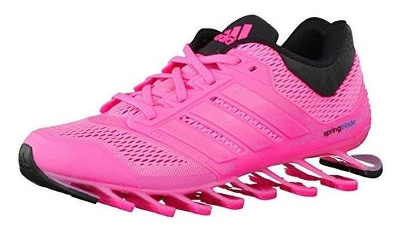 Tenis adidas Mujer Rosa Springblade Drive W C75669