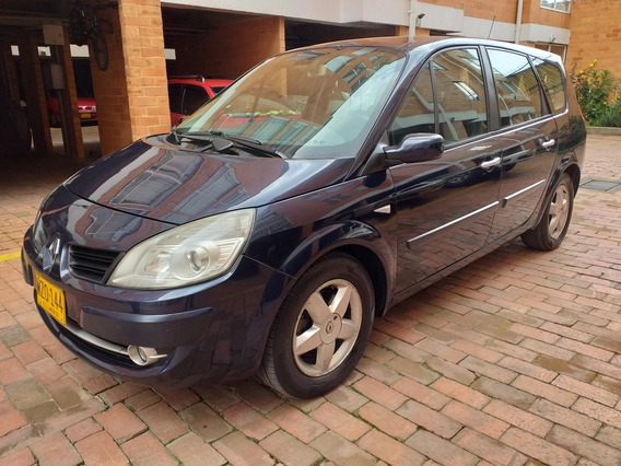 Renault Grand Scénic Grand Scenic Full