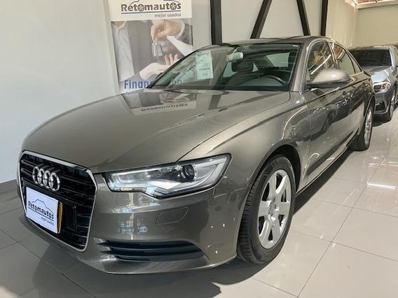 Audi A6 2.8 Tp