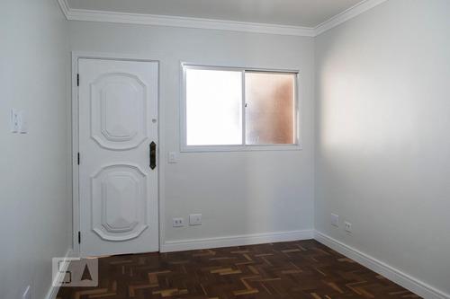 Apartamento À Venda - Mandaqui, 2 Quartos,  50 - S893133842