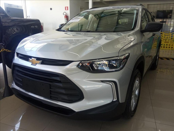 Chevrolet Tracker 1.2 Turbo 0km 2020 Permuto Financio Pd