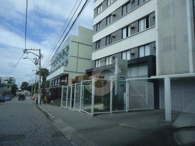 Apartamento Residencial À Venda, Centro, Itaboraí. - Ap2964