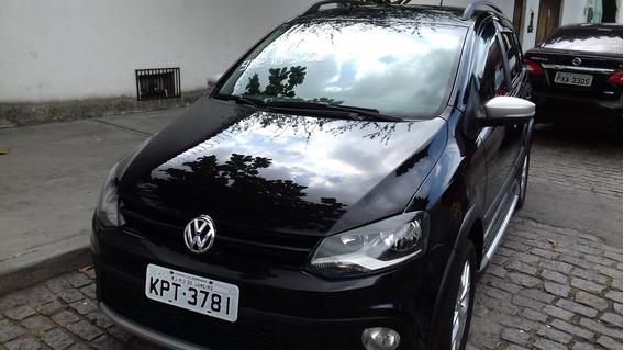 Volkswagen Space Cross 2014 1.6 Total Flex I-motion