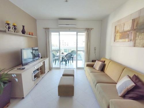 Imagem 1 de 19 de Apartamento Com 3 Dormitórios À Venda, 105 M² - Enseada - Guarujá/sp - Ap11981