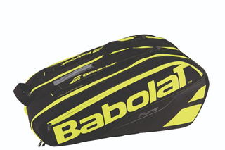 Raquetero Babolat Racket Holder X12 Negro