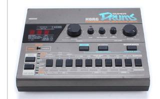 Korg Ddm 110 Drum Machine