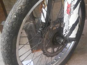 Dirty Rx250