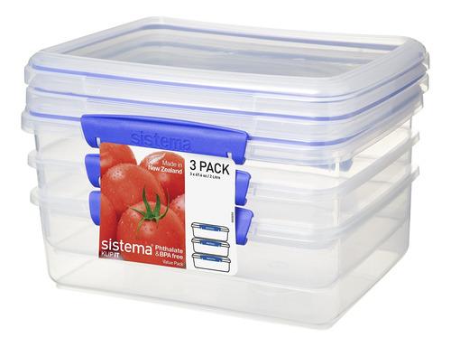 Sistemas De Organización Y Almacenamiento De Alimentos Siste