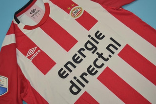 Camisa Psv Home E Away 2018-19