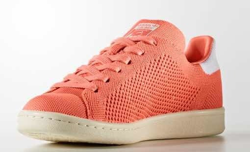 Tenis adidas Dama Stan Smith Pk W Código By2981