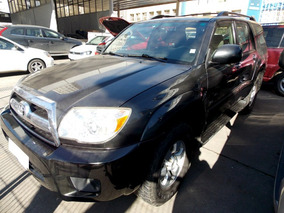 Toyota 4runner Sr5 4.0 At 2009