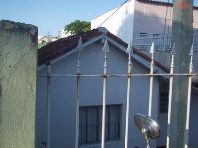 Terreno Residencial À Venda, Parque Das Nações, Santo André. - Te3928