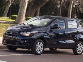 Fiat Mobi 0km 2018 - Anticipo 33.000 O Entrega Tu Usado X1