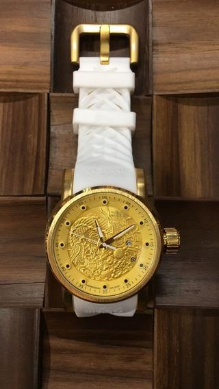 Relógio De Luxo Importado - Cores Variadas