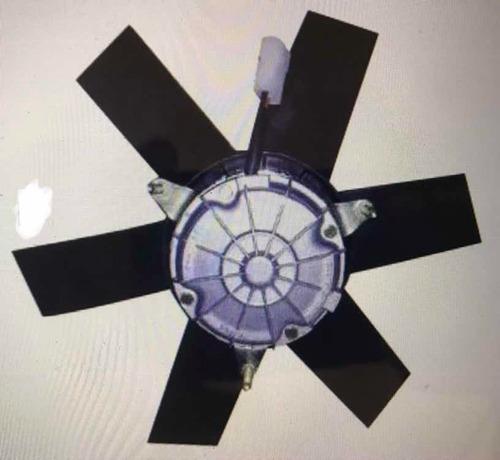 Imagen 1 de 1 de Electroventilador Escort Linea Vieja 91 Al 95 Con Y Sin Aa