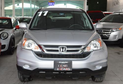 Imagen 1 de 9 de Honda Cr-v Suv Ex 2011