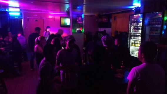 Vendo Negocio Bar Discoteca