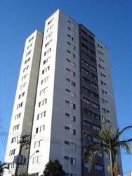 Poá-sp, Centro. Apartamento À Venda, 3 Dorm., 1 Vaga. - Codigo: Ap2814 - Ap2814