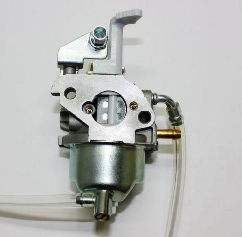 Carburador 4t 49cc Para Kit Motor Bicicleta Motorizada