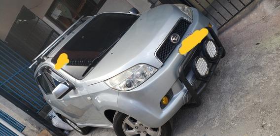 Daihatsu Terios Bego 4x4