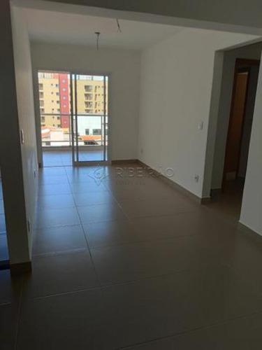 Imagem 1 de 10 de Apartamentos - Ref: V3611