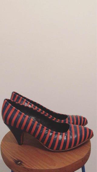 Zapatos Mishka Vintage