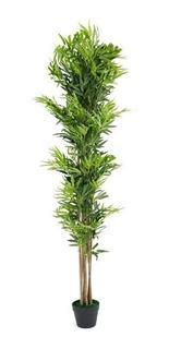 Planta Artificial Bamboo De 180 Cm Pm-4720773