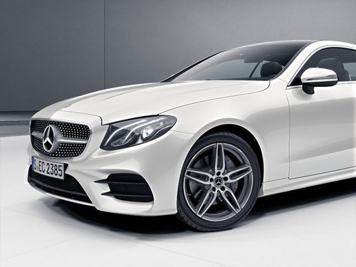 Mercedes Benz Clase E 450 4matic Amg Line Coupe 2020 0km