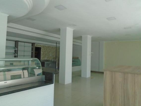 Ponto Para Alugar, 100 M² Por R$ 5.725,00/mês - Boqueirão - Santos/sp - Pt0024