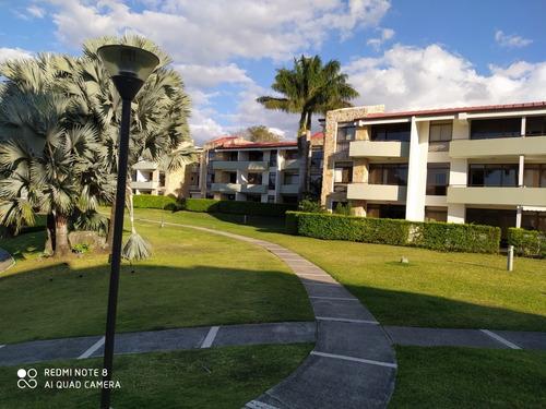 Apartamento En Santa Ana Avalon Country