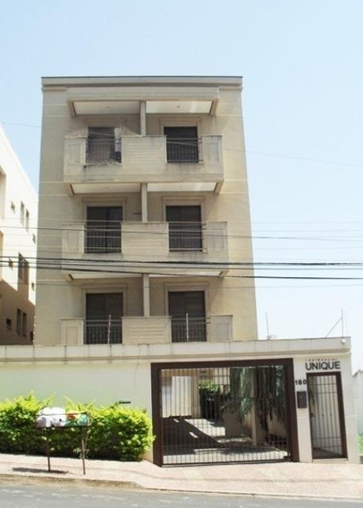 Apartamento Com 1 Dormitório À Venda, 42 M². - Jardim Irajá - Ribeirão Preto/sp - Ap1762