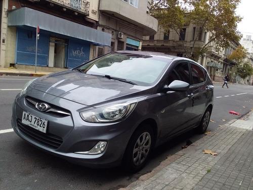 Hyundai Accent G.l. 1.4 Hatch Full