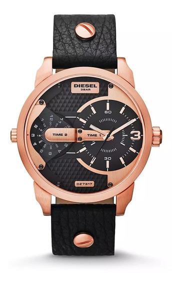 Relógio Diesel Dz7317 Rose