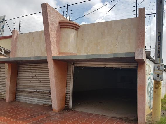 Local Comercial En Ventas