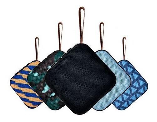 Caixa De Som T5 - Bluetooth Sd/fm/usb