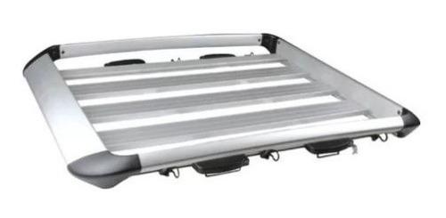 Canastilla Portaequipaje 100% Aluminio 160x100cms
