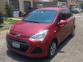 Hyundai Grand I10 1.3 Gl Mid At Incomparable Y Seguro