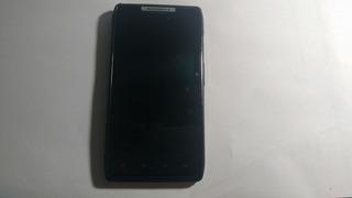 Celular Motorola Razr Mt917 Quebrado