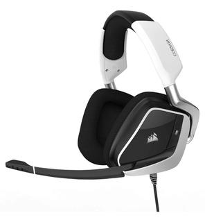 Corsair Gaming Headset Usb Void Rgb Dolby7.1 Auricular New!