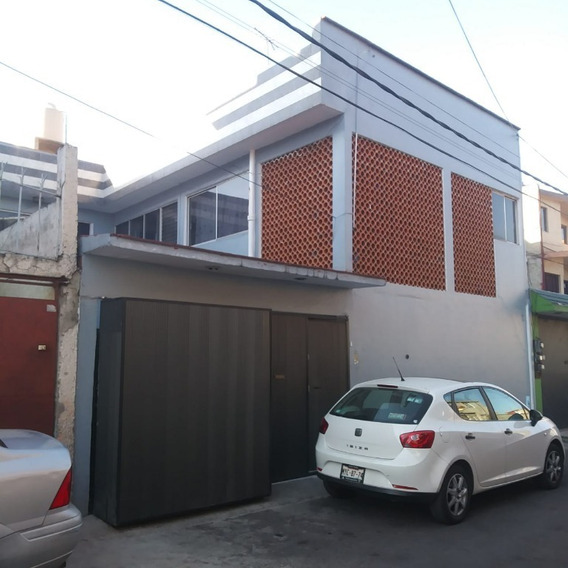 Se Vende Casa Duplex Dos Niveles