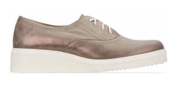 Zapato Dama Plataforma, La Última Moda, Súper Cómodos