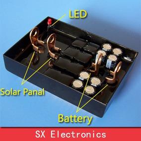 Controlador Carga Fotovoltaico Mppt A Prova D