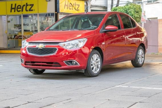 Chevrolet Aveo 2019 1.5 Ltz Mt
